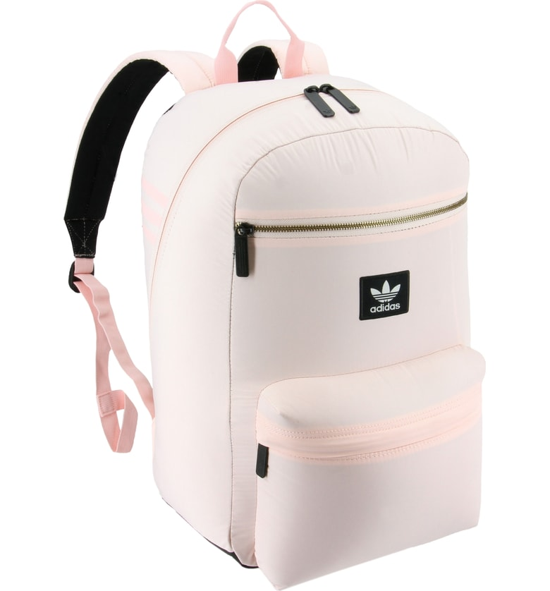 Adidas National Plus Backpack $55