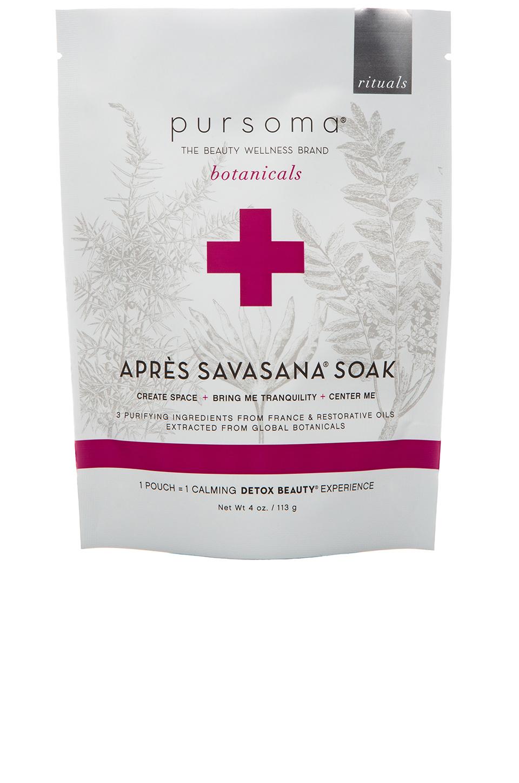 Pursoma Apres Savasana Bath Soak $18