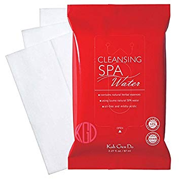 Koh Gen Do Spa Water Cloths $43