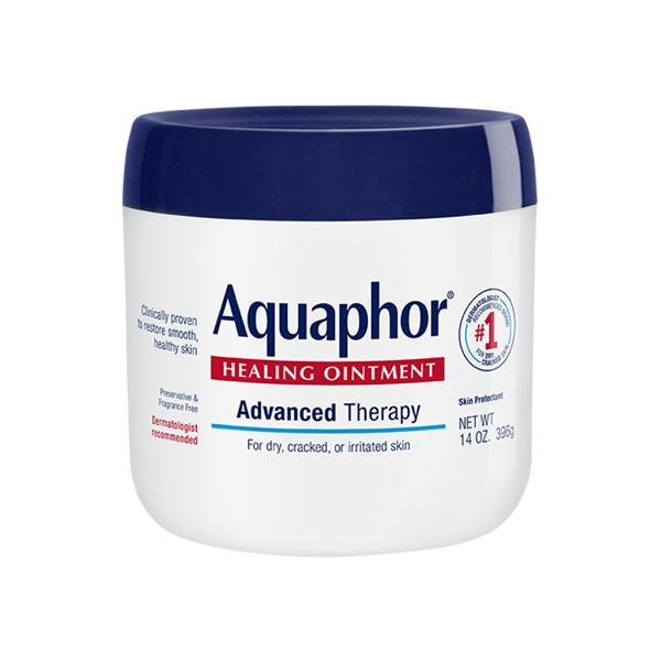 Aquaphor Healing Ointment ($11)