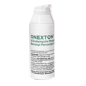 Onexton Topical