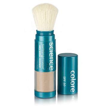 Colorescience Brush-On SPF ($65)