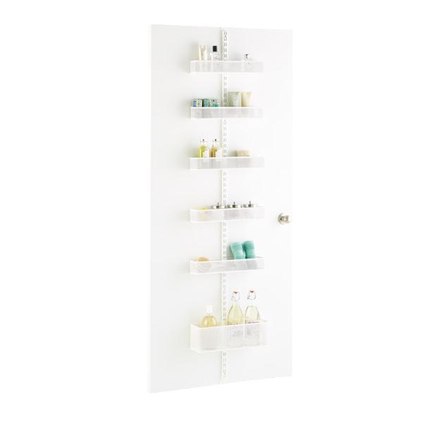 Door & Wall Rack Solution $82