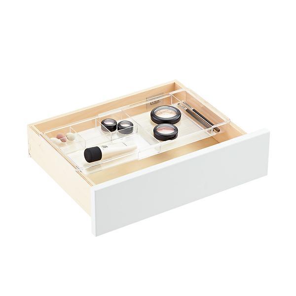 Expandable Drawer Organizer $13