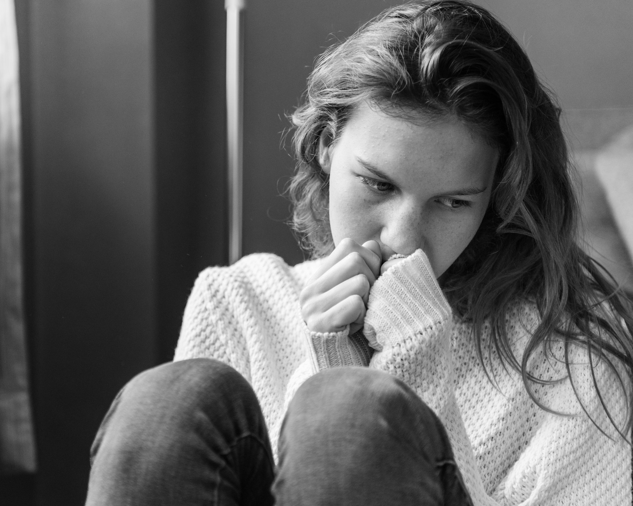 Parenting a Depressed Teenager - When your kids get older, and their problems become more complex you will have to transition into a supporting role. Here's some tips on how to be supportive while as they to get older.childmind.org
