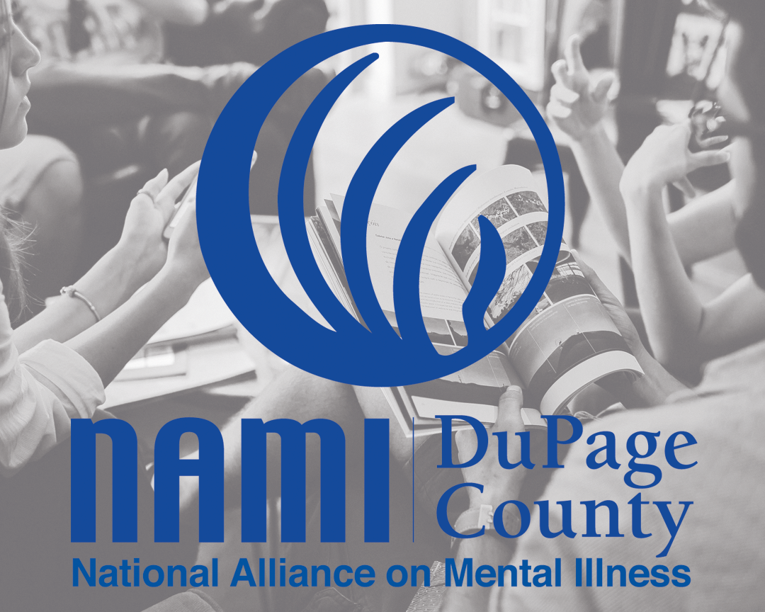 Suicide Loss Connections - Suicide Loss Connections Provides a safe place where people who have lost a friend, family member, or loved one to suicide can share openly about their feelings and experiences.Every 2nd and 4th Tuesday7:00 pm – 8:30 pmVisit NAMI DuPage for more info.