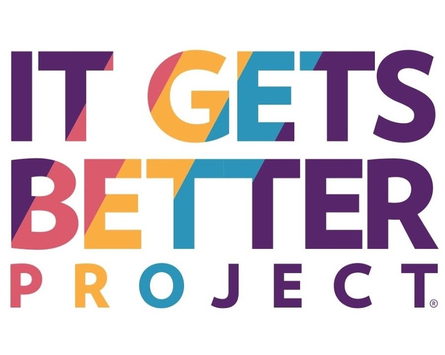 THE IT GETS BETTER PROJECT - THE IT GETS BETTER PROJECTA nonprofit organization with a mission to uplift, empower, and connect lesbian, gay, bisexual, transgender, and queer youth around the globe.