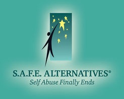 S.A.F.E. ALTERNATIVES - A nationally recognized treatment approach, professional network, and educational resource base, which is committed to helping you and others achieve an end to self-injurious behavior.