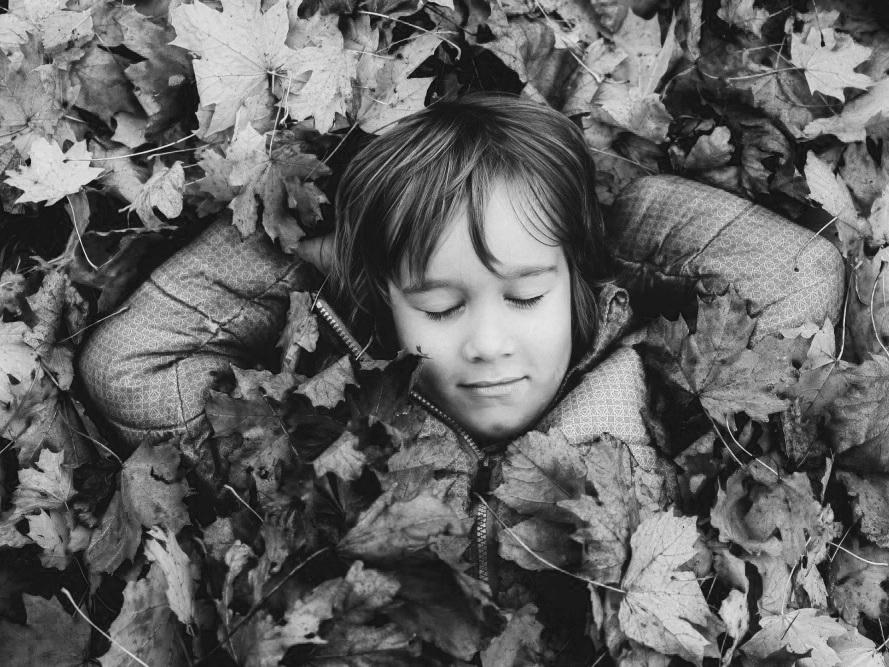 Five Ways to Help Children Silence Negative Self-Talk - 5 Ways to Help Children Silence Negative Self-Talkby Dr Hazel Harrison