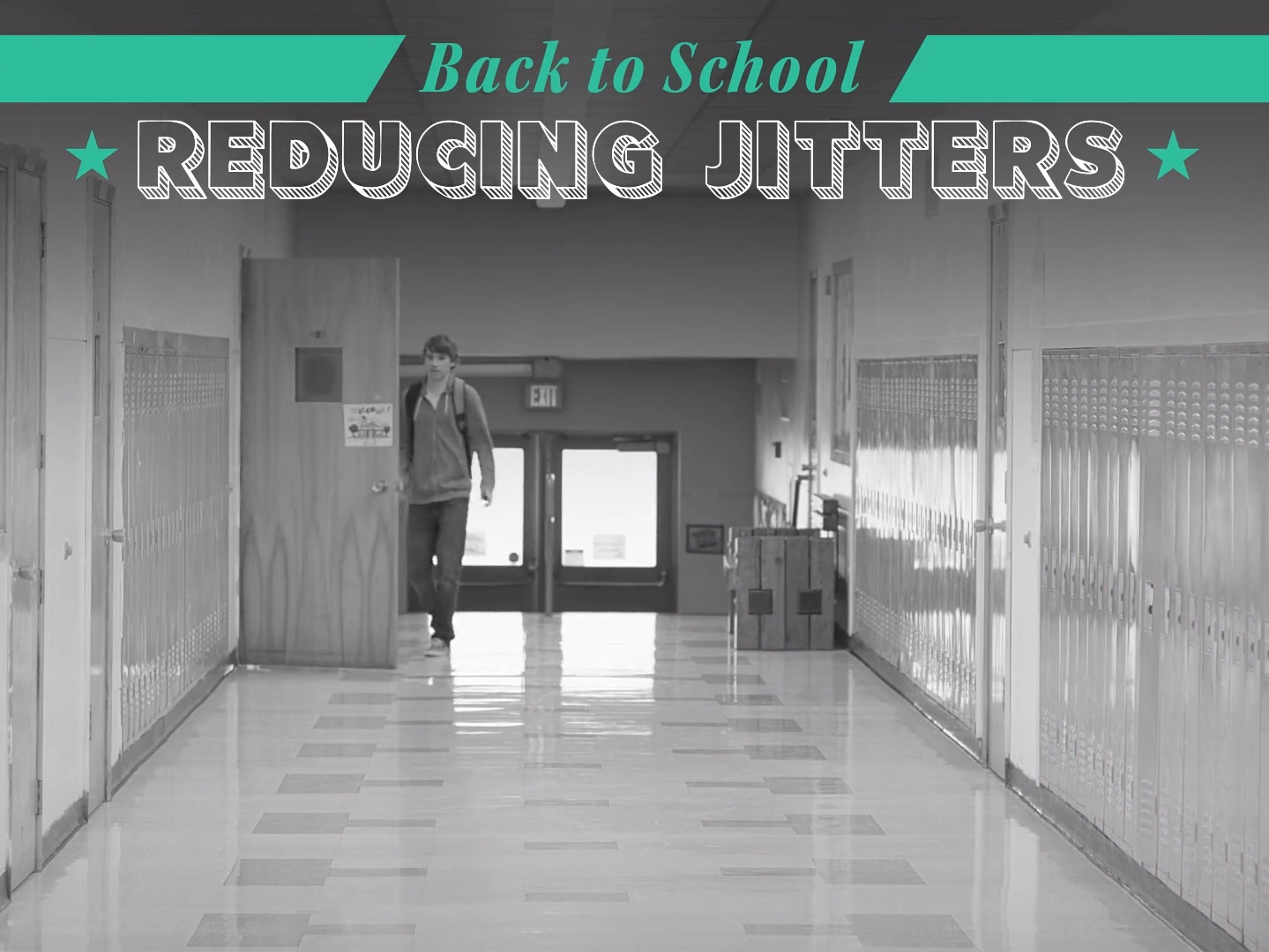 Managing Back-to-School Jitters - There's a lot to prepare for at the beginning of each school year, from making sure your kids have all the supplies they need, to figuring out where their classroom is.