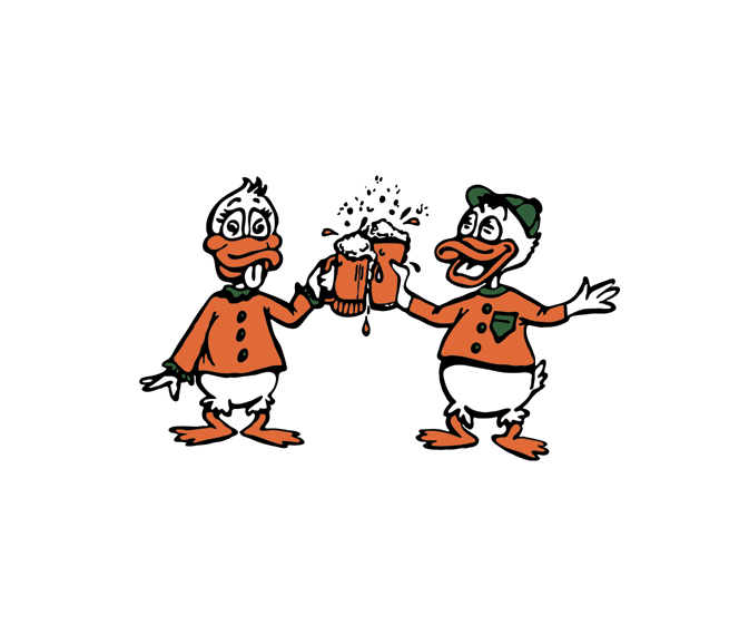 Ducks on the Roof Sports Bar and Grill,205, 3rd Avenue - Thursdays after 5pm - 10 wings for $6.50