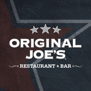 Happy Hour Specials - Original Joe's, October 31st from 3pm to 6pm, $5 Joe's Draught, house wine & highballs. Happy hour pub snacks too!