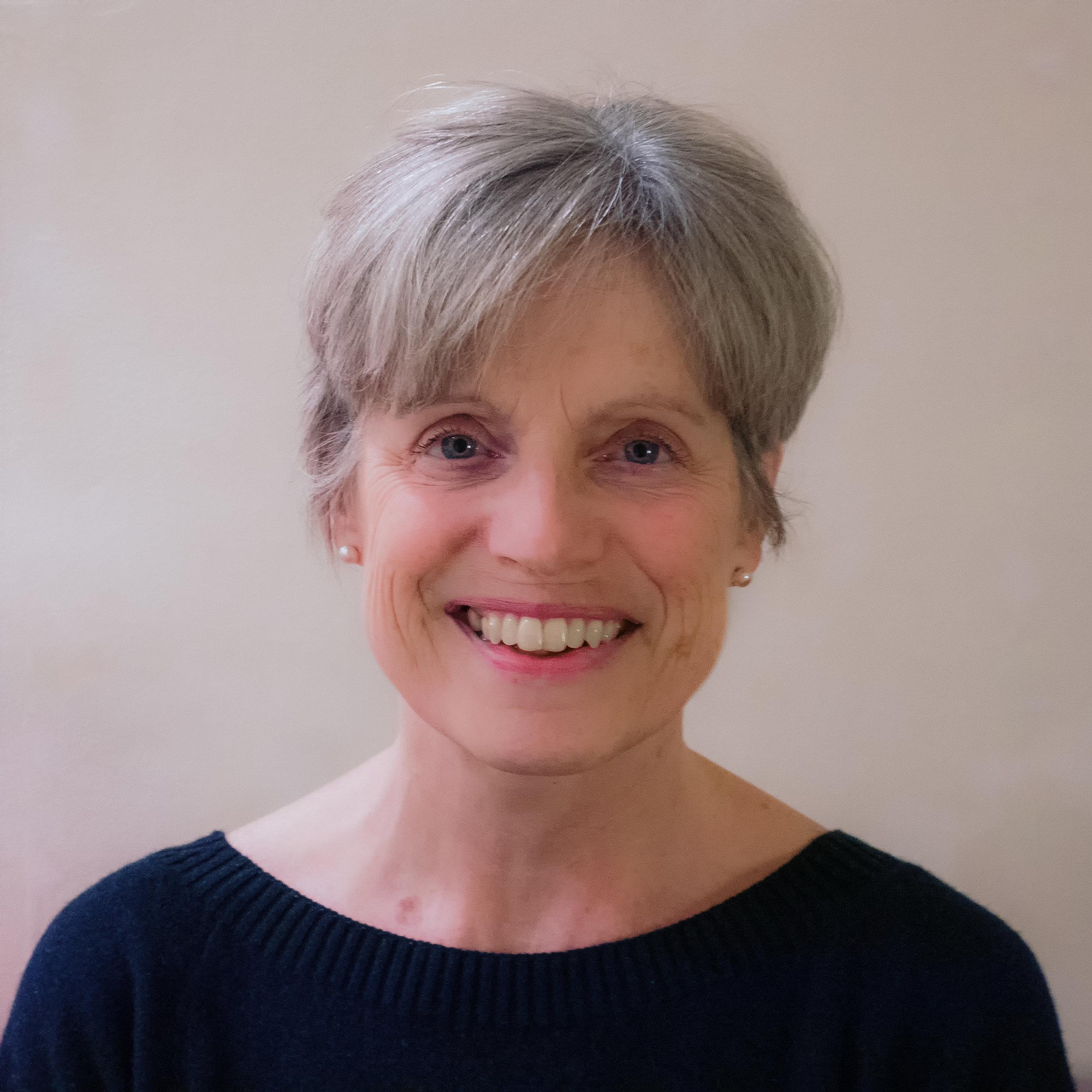 Kathryn van Howe, yoga therapy