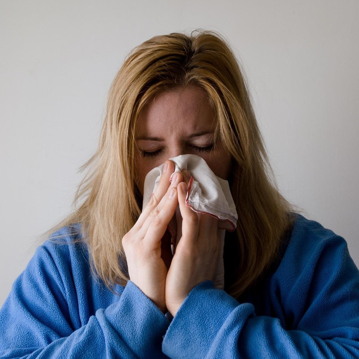 Allergy Testing -