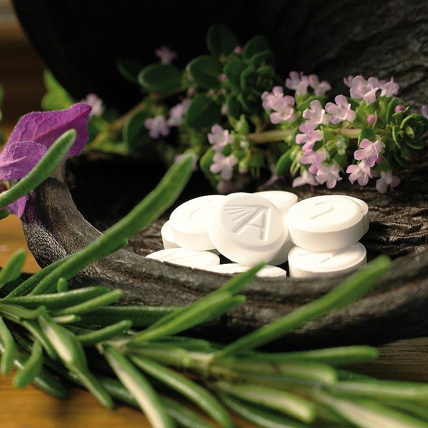 Homeopathy -