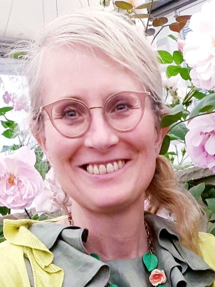 Jade Malony is a practitioner in Deep Tissue Massage and Swedish Massage at The Open Door clinic.