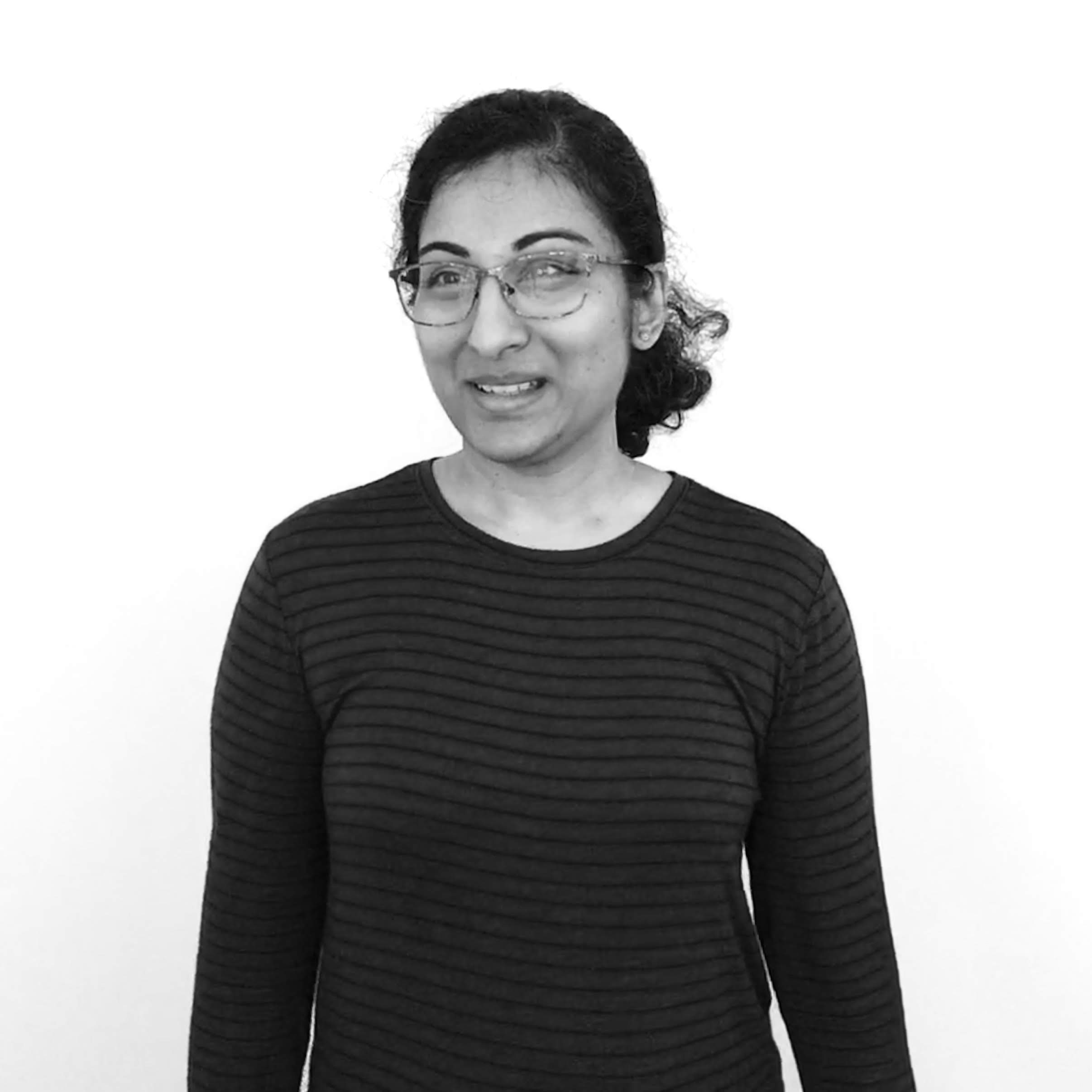 Gargi Patel  Project Manager