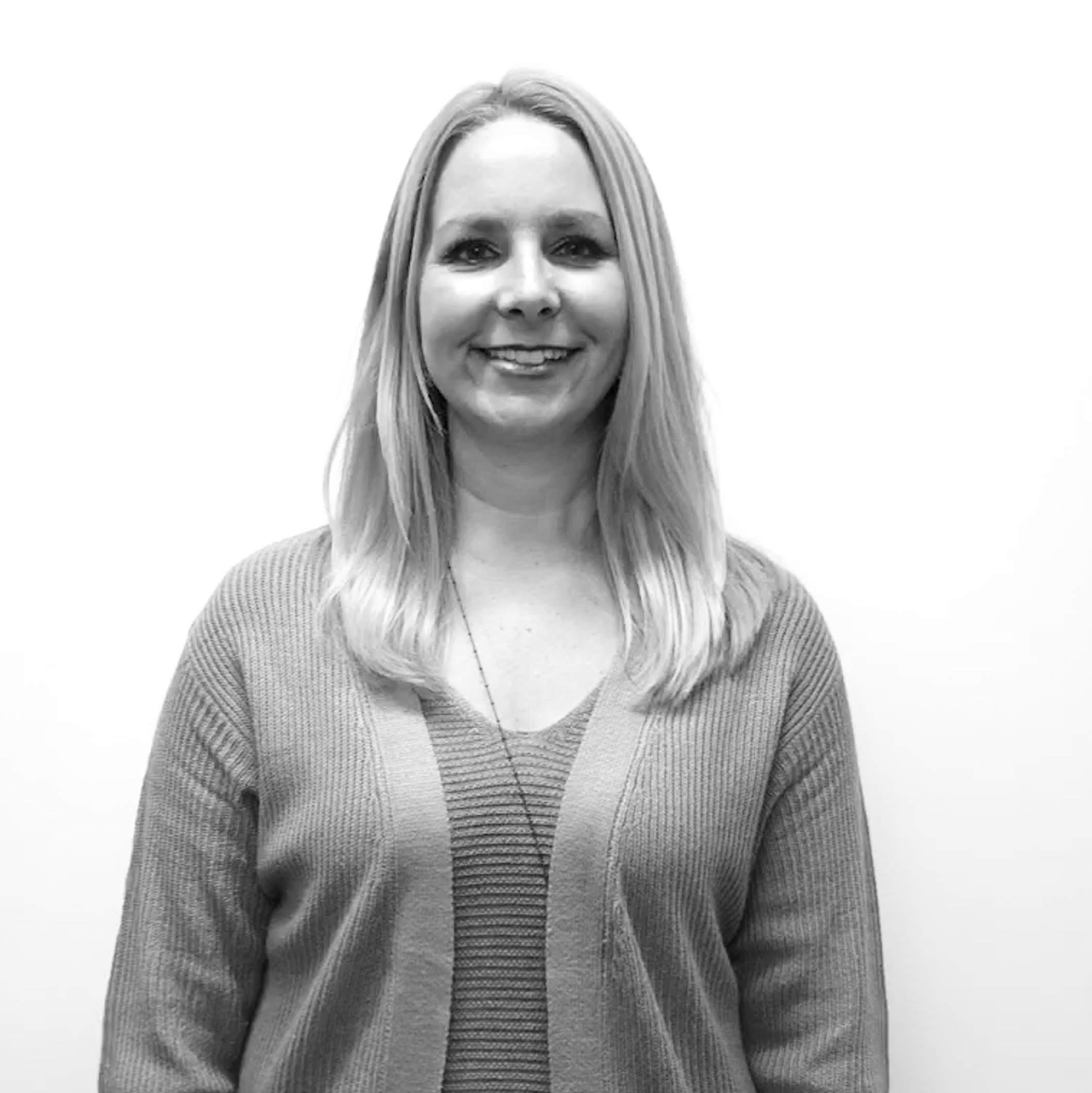 Tasha Doerschel  Project Manager