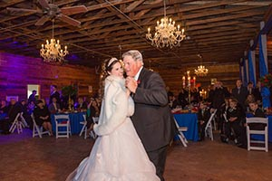 Father & Daughter Wedding Dance.