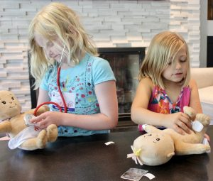 - June 21, 2019This week I am featuring an innovative new camp idea as my 42b Business of the Week! Little Medical School - Baltimore still has openings in Hereforrd for Summer Camps! This program exposes kids to STEM and medical fields by providing fun and interactive activities. We love promoting new business but especially programs like this one!! Check them out at www.littlemedicalschool.com @MC Beck
