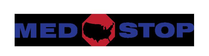 Med-Stop - Thomas Bernacki Racing Sponsor