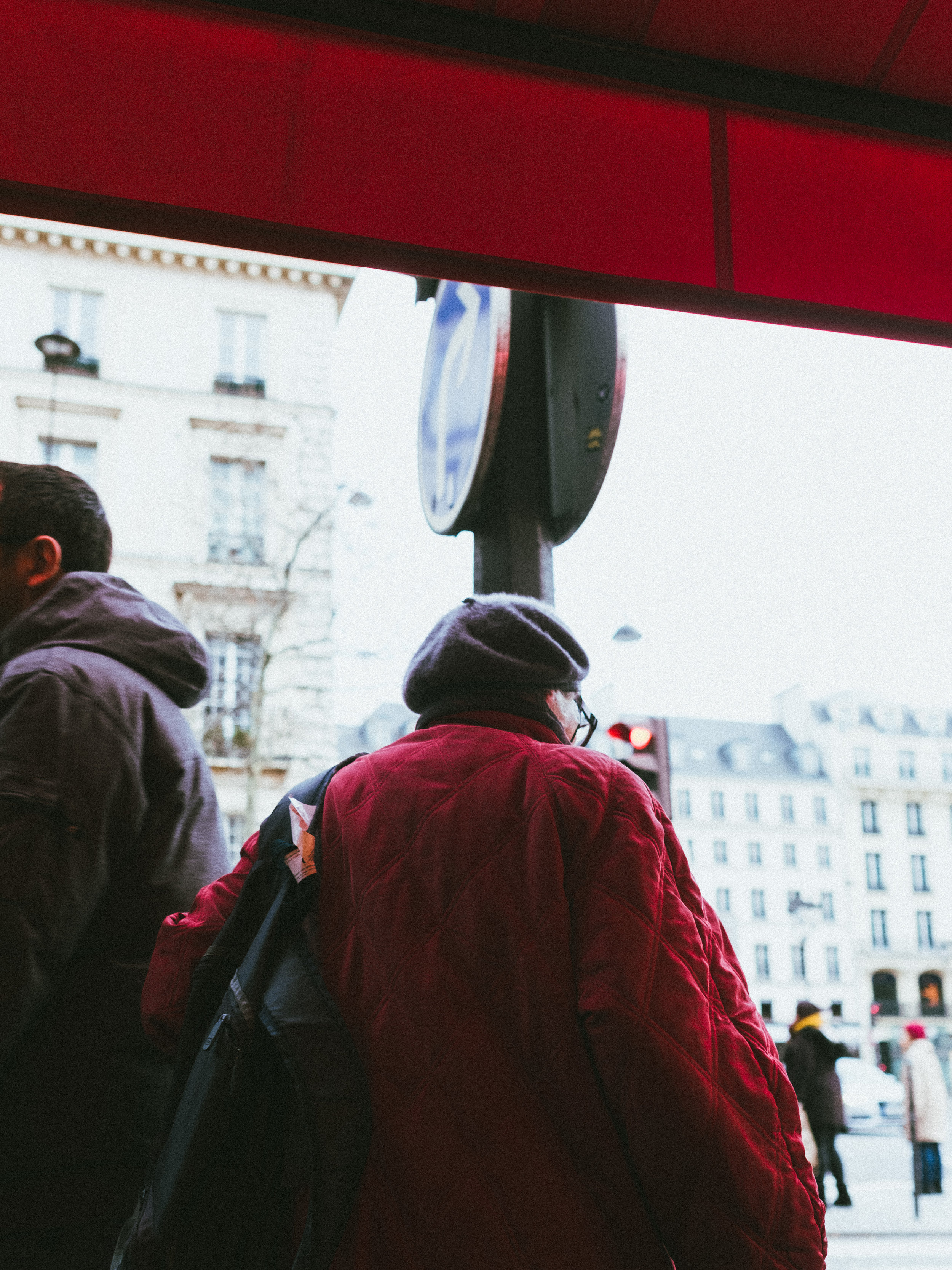 Paris street  1-3.JPG
