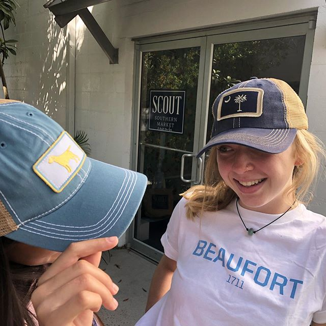 So excited to have the hats back in the shop #snapbackhats #yellowlab #southcarolina #smilingfacesbeautifulplaces  #southernlifestlye #southerngoods #worthyimports #lowcountry #lowcountrydecor #lowcountryliving #sweetteafloat #sweetteabar #sweettea #southerndecor #southernstyle #blueandwhite  #indigo #shopsmall #shoplocal