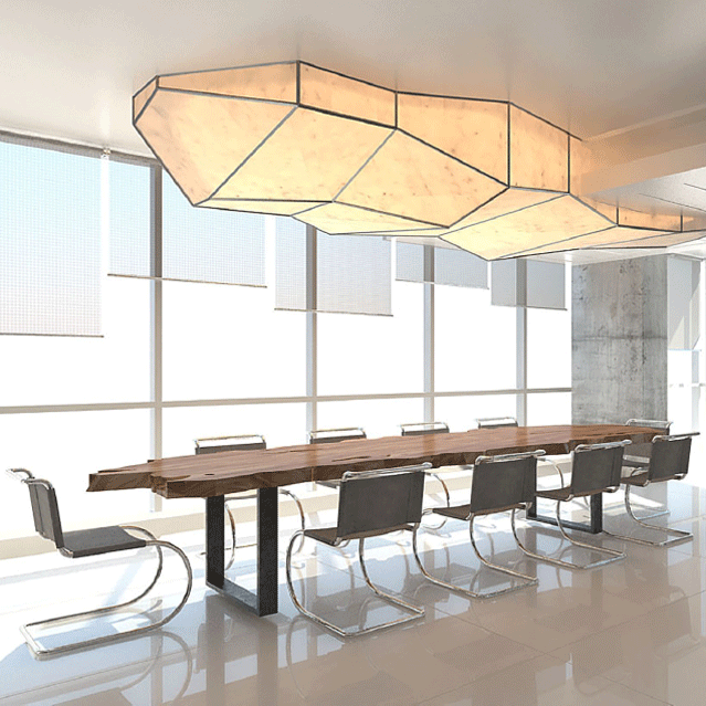 Corporate Office - Sin el Fil, Beirut, Lebanon - 2015