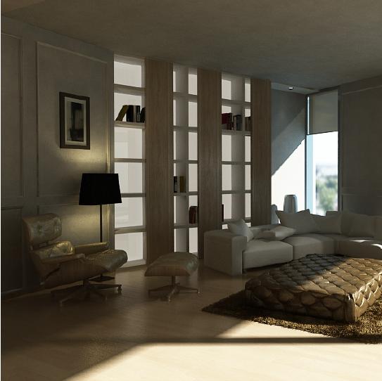 NN Apartment