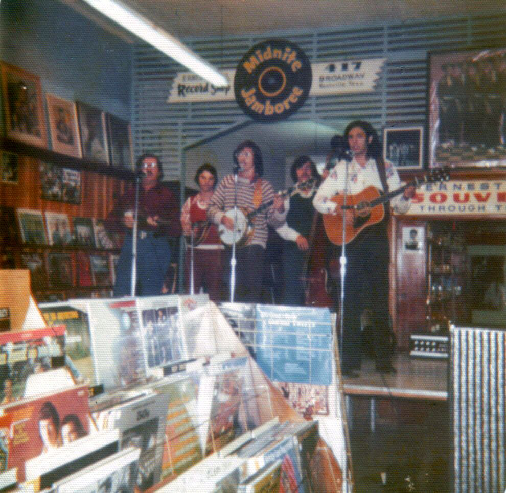 Earnest Tubb Record Shop, Nashville