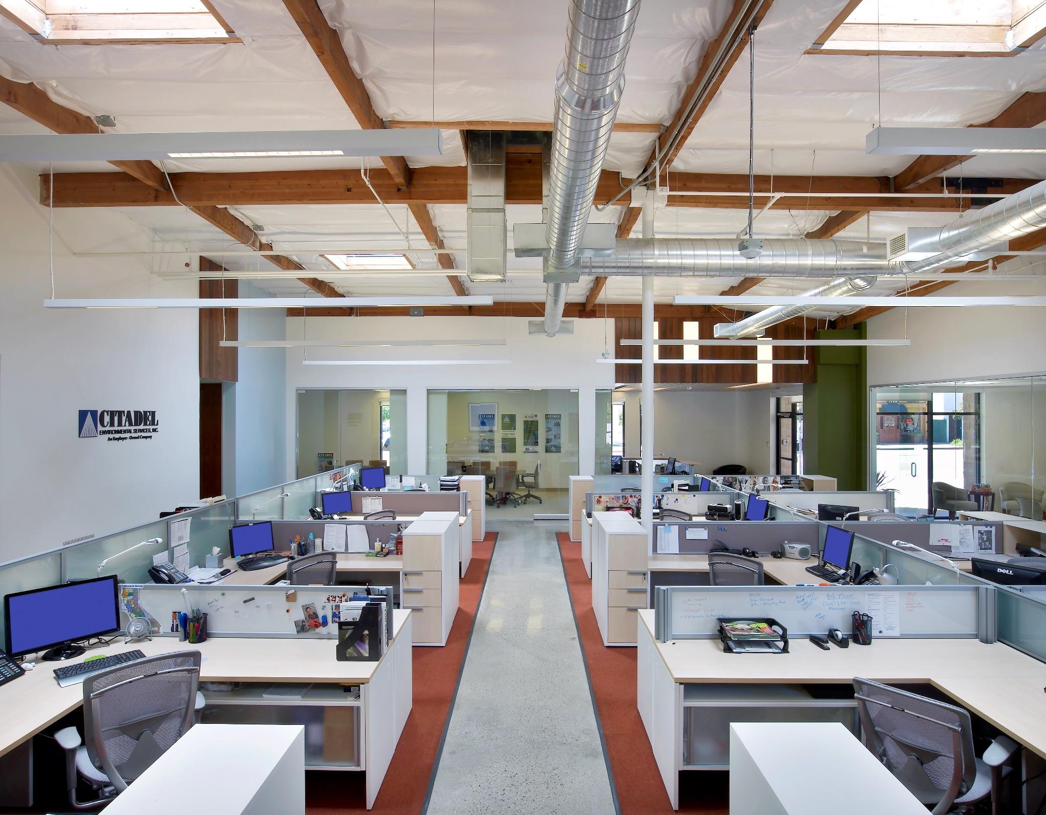 Citadel Envrionmental LEED Platinum Commercial Interiors Glendale CA 02.jpg