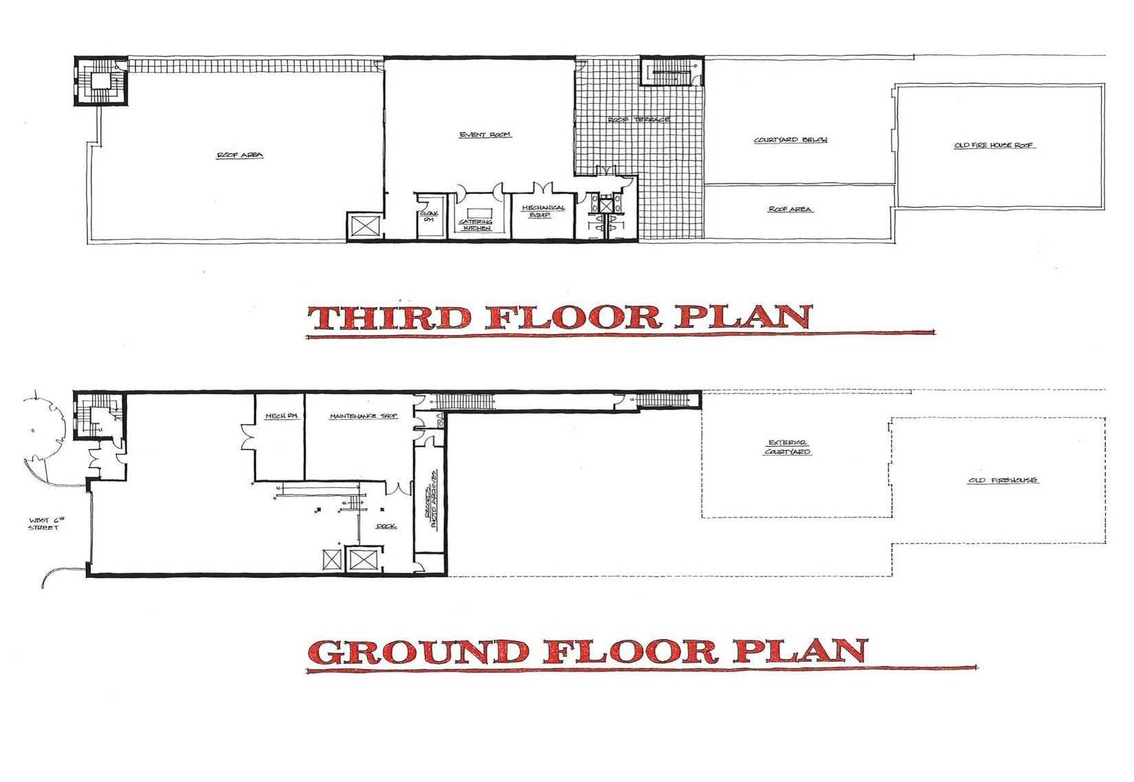 Floor Plans - Ground & 3.jpg
