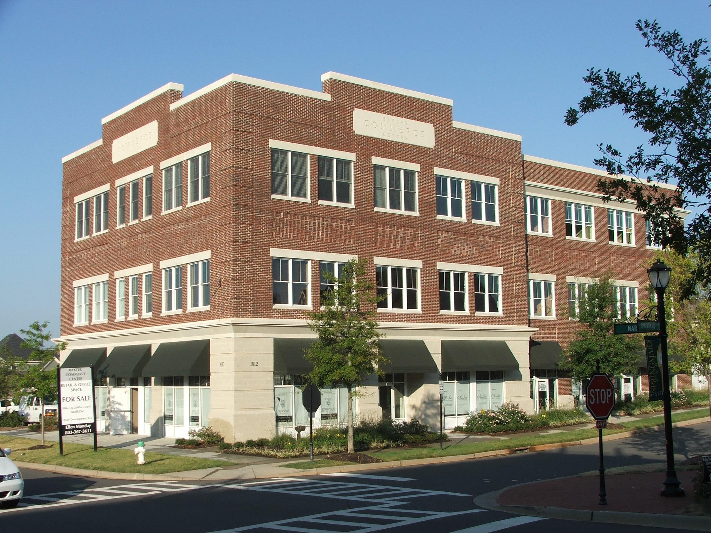 commerical-architecture-southcarolina-fmkarchitects