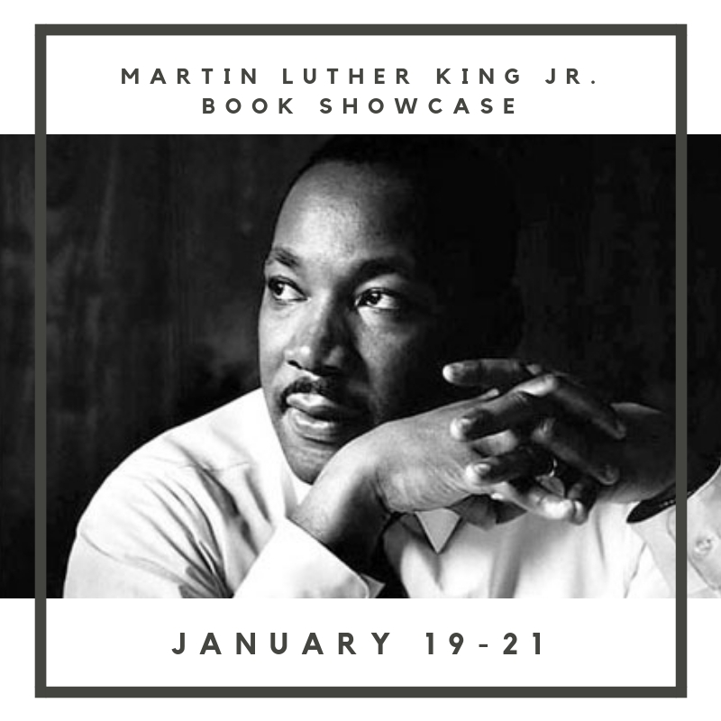 martin luther king jr. book showcase.jpg