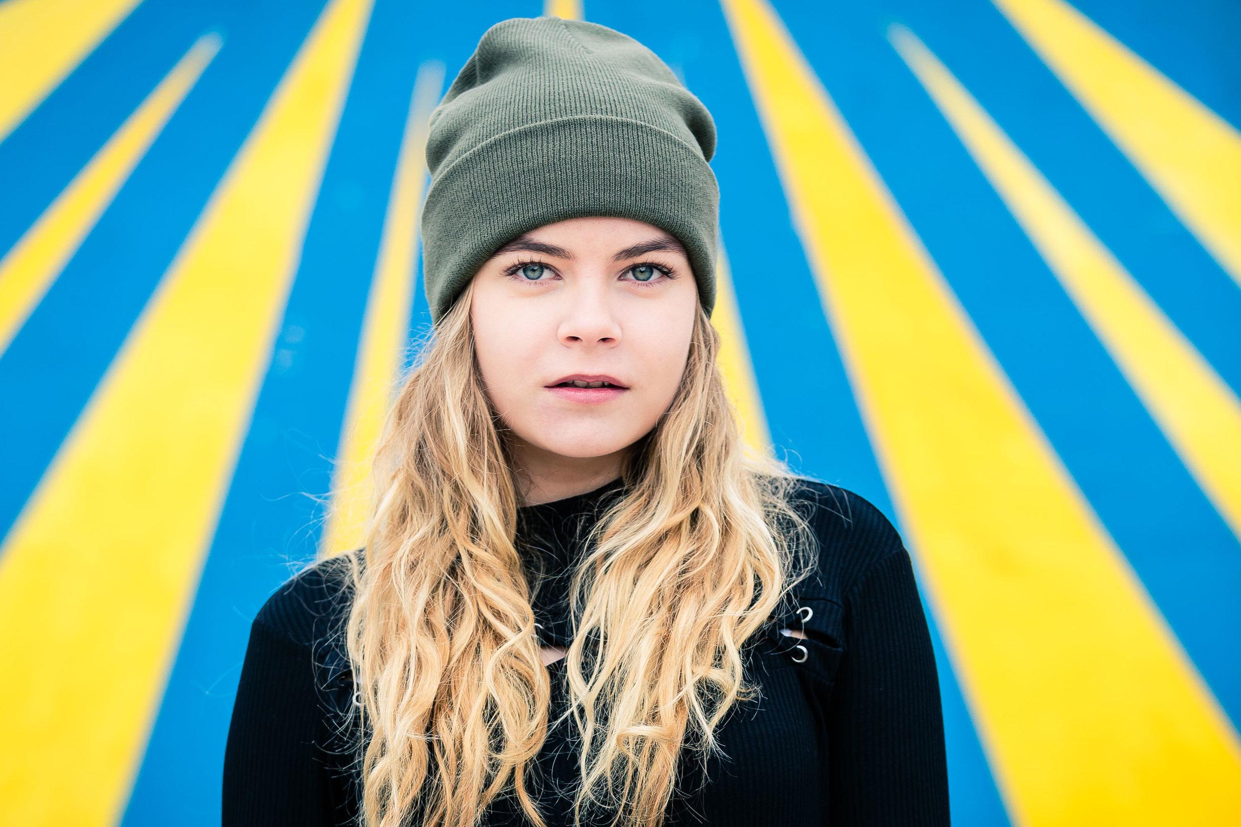 Aurora Oleinik -