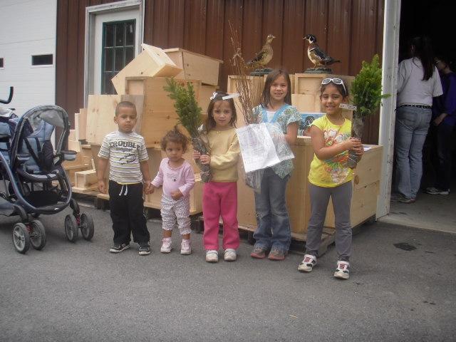 Kids Tree Sale.JPG