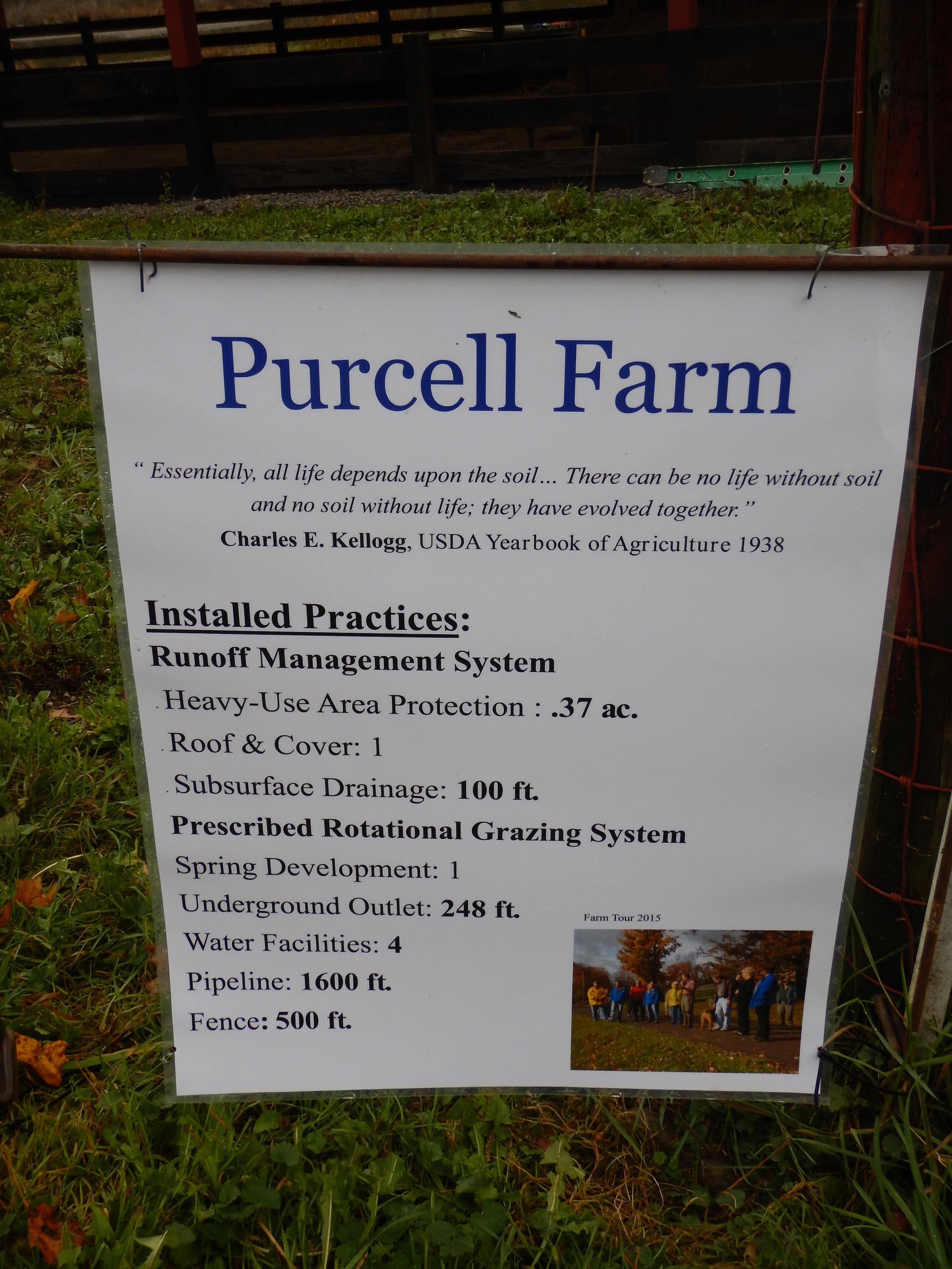 Purcell Farm