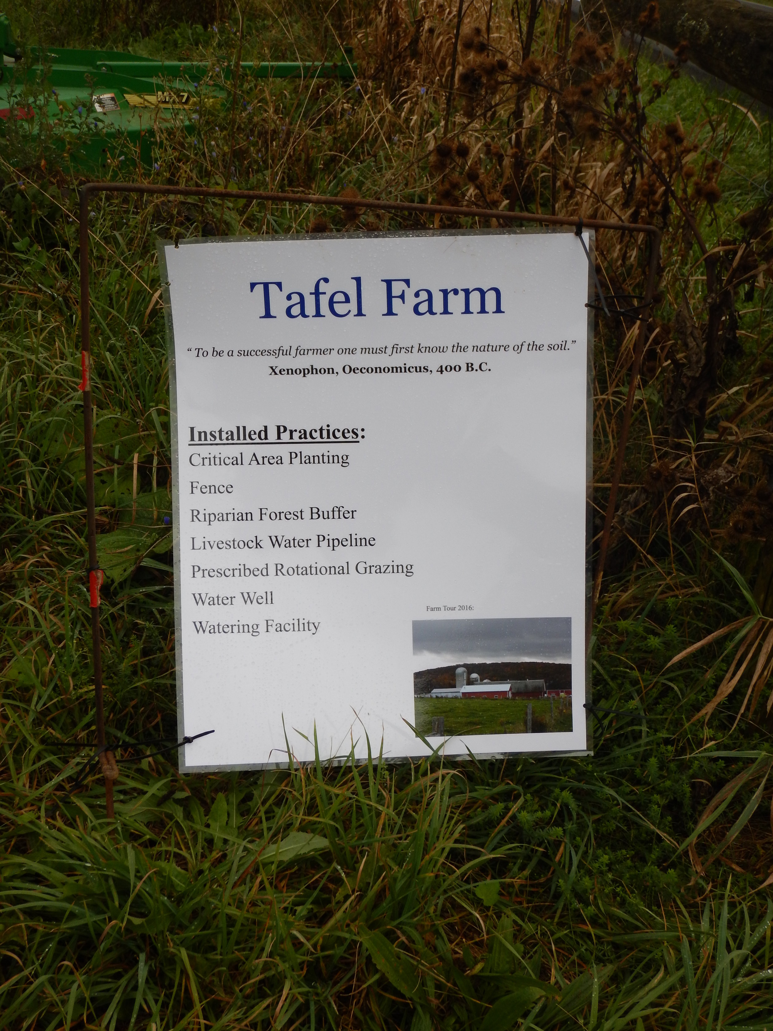 Tafel Farm