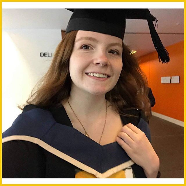 So university's over... now what?  Want to know what we're doing now unis finished? Plans for the blog?There's a new blog post up on @idyllicchaos 💙💛 Photo from my Graduation :) #blog #lifestyle #Photography #modelling #graduation #university #uni #blogger #female #girls #photo #forhire #writer #photographer