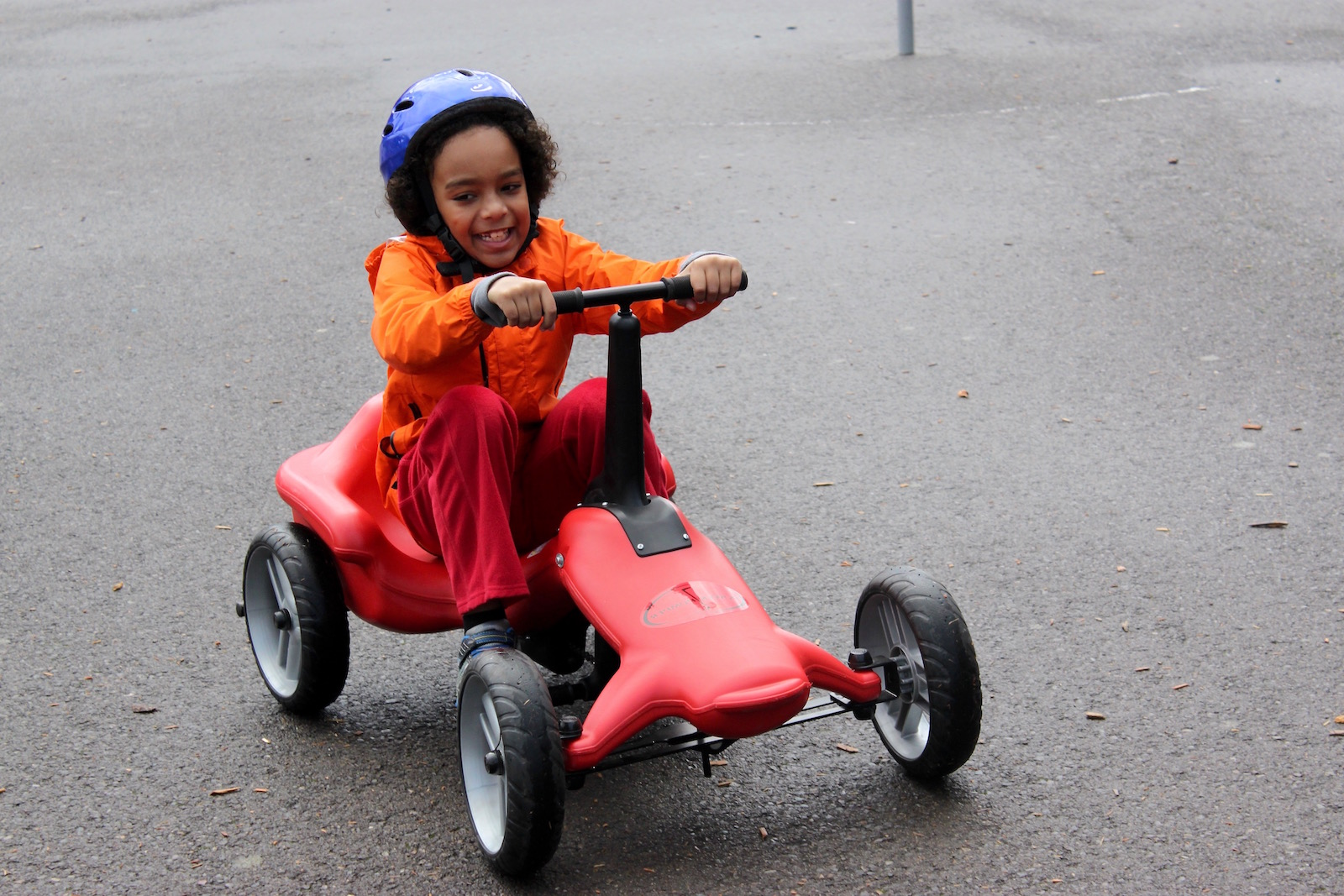 """PUMPER CAR ORIGINAL • $399      FOR AGES 5 TO 12 & HEIGHTS 40"""" - 58"""""""