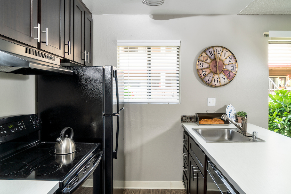 A collection of studio, one-bedroom and two-bedroom apartments and lofts in San Leandro, you can easily settle into one of our spacious apartment homes that offer everything you need to thrive.