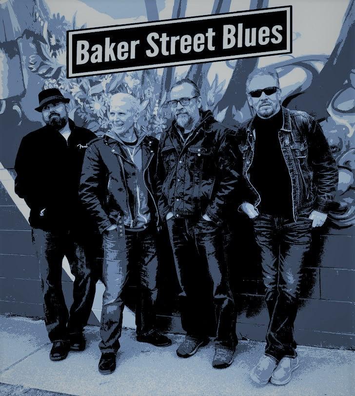 BAKER STREET BLUES
