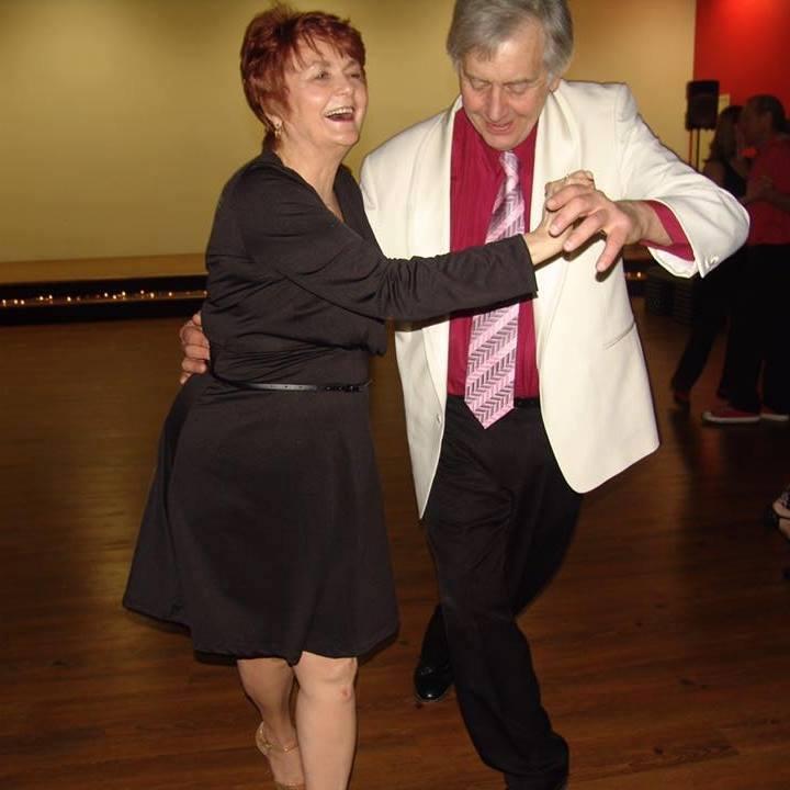 Suenos Tango