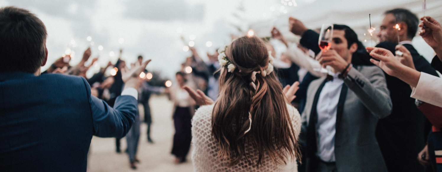Delivered with warmth and humour, and overflowing with love and tenderness, your ceremony will be a treasured memory that forever connects you, your partner, your family and friends. -