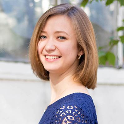 Sasha Parsons