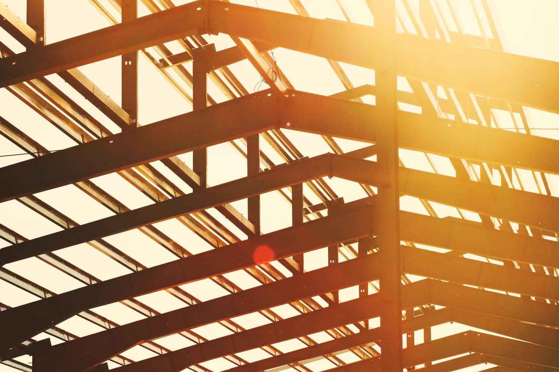 SOCF Maintenance Bldg  Roof Repairs — Custom Controls Group