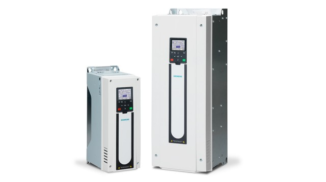 VARIABLE FREQUENCY DRIVES (VFD) - Achieve up to 50% energy savings for HVAC fan and pump controls.
