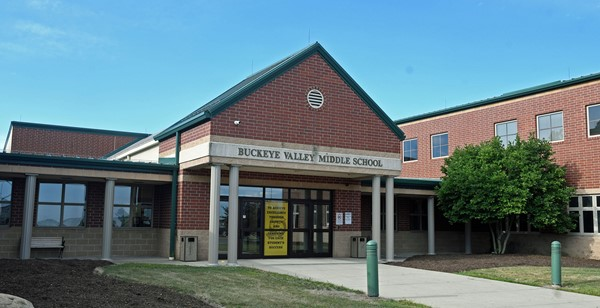 Buckeye Valley Middle School - HVAC Renovation - Temperature Control and BAS/Frontend