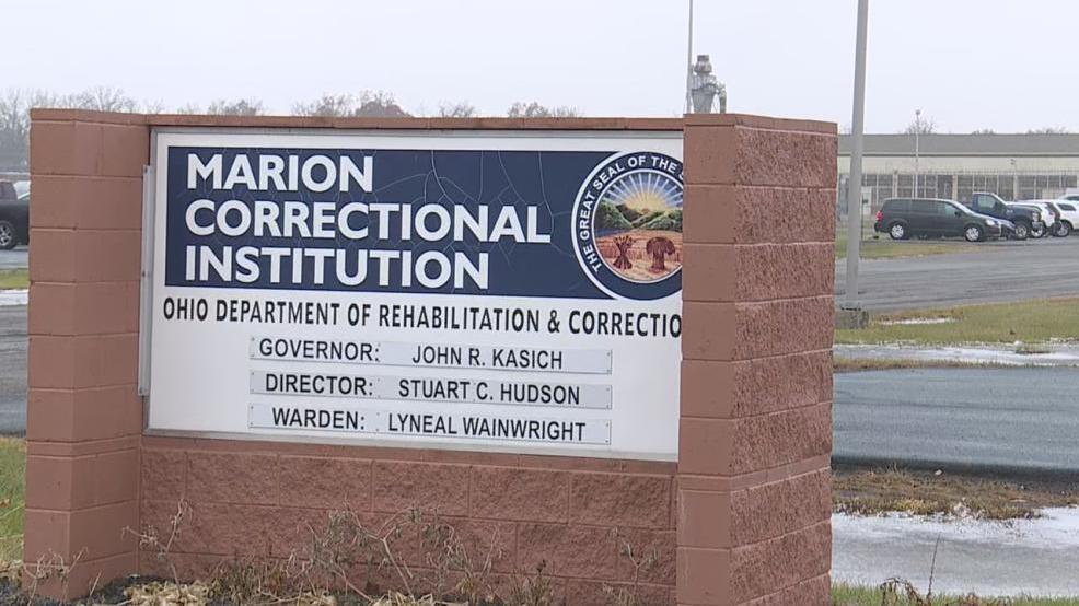 Marion Correctional Institution (MCI) - Recovery Services RenovationDoor and Access Ramp Upgrades