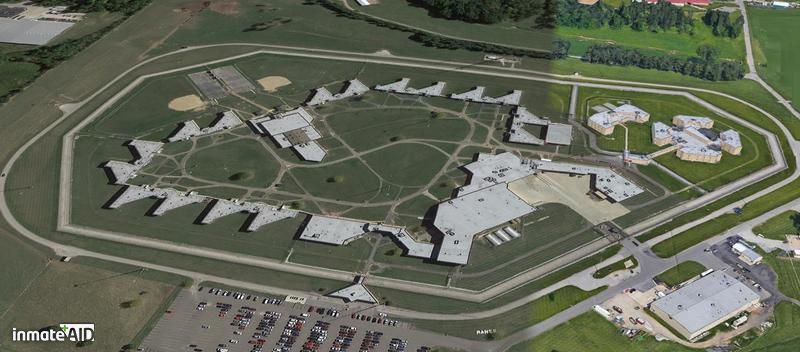 Mansfield Correctional Institution (ManCI) - Energy Upgrades - Phase I & IIFire Alarm System RepairsIT Fiber UpgradeElectrical Upgrades ControlsCamp BAS/Frontend UpgradeConcrete and Drainage Repairs